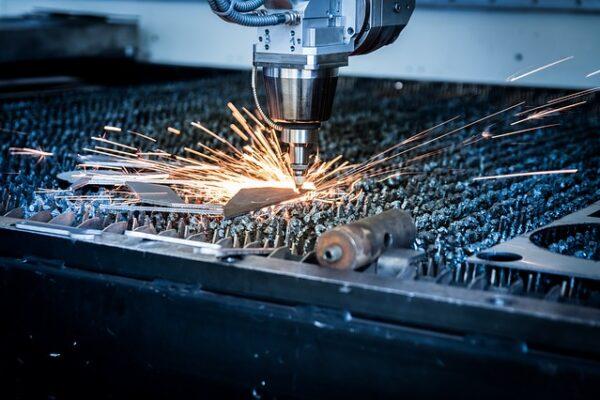 Vantaggi delle macchine di marcatura laser incisione veloce