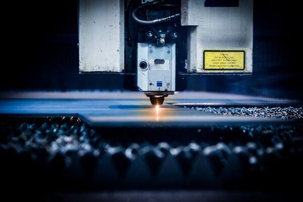 Vantaggi delle macchine di marcatura laser precisione