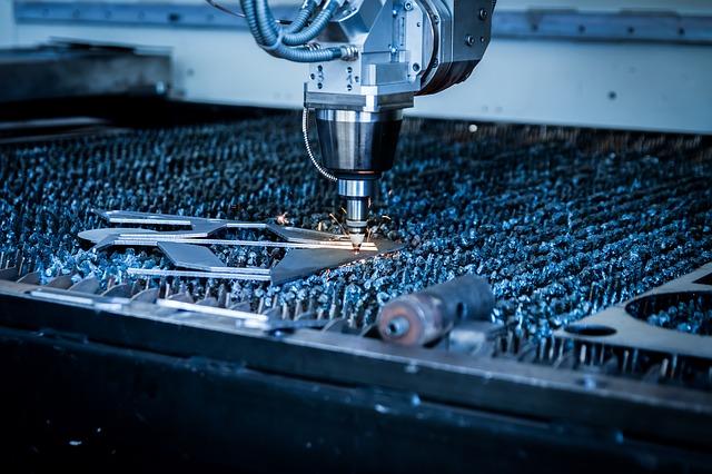 Vantaggi delle macchine di marcatura laser